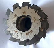 Фреза дисковая модульная М3,25; Р6М5, угол 20°, к-т 8 шт, 80х27 мм, ГОСТ 10996-64, ОСТ 2.И41-14-87. Донецк