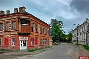 Сдаётся оригинальное помещение кафе клуба в центре г.Пскова Псков