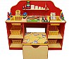 Мебель для детского садика и центров раннего развития ребенка