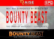 Покер Видео Курс! BOUNTY BEAST. THE CRAFT OF KNOCKOUTS by w3cray + bencb from Rise Your Edge