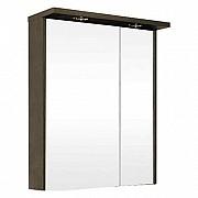 Распродажа 8-) зеркальный шкаф для ванной фирма «Мойдодыр» модель «Крокус» ЗШ-60