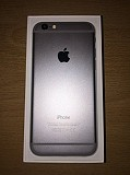 iPhone 6 Space Grey 128GB. Neverlock оригинал