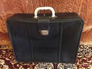 Советский чемодан дипломат 1983г Стаханов