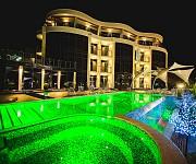 Алушта отдых возле моря снять номер в отеле Алушта