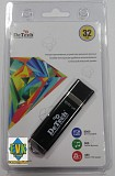 USB флеш DeTech MT-32GB USB Flash Drive Black Донецк