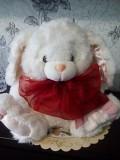 Продам детскую игрушку зайца в отличном состоянии-300 руб Макеевка
