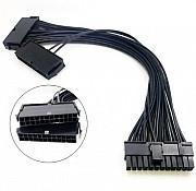 Синхронизатор для запуска x2 блоков питания ATX 24 pin Донецк