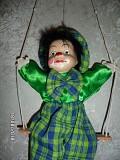 Продам веселого клоуна на качели, Германия. Донецк