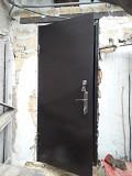 Двери входные металлические. От 8000 рублей!!!! Луганск