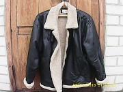 Куртка кожзам Луганск
