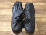 Ботинки рабочие 43 размер Енакиево