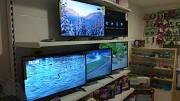 Телевизоры в ассортименте Донецк