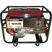Сварочный генератор ELEMAX SHW190-RA Донецк